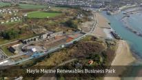 Marine Renewables Business Park